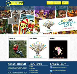 Citibird Events